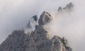 La Torre dei Feruch dal Pizzon (abcdolomiti.com ©)