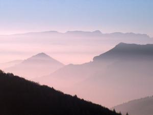 Montagne impalpabili (Paolo Colombera - tutti i diritti riservati)