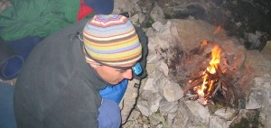 L'alpinismo è anche questo... (abcdolomiti.com ©)