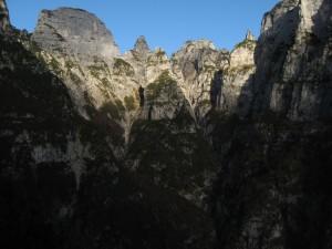 Il Valòn de le Coraie - Monti del Sole (abcdolomiti.com ©)