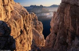 Paesaggio montano (Paolo Colombera ©)