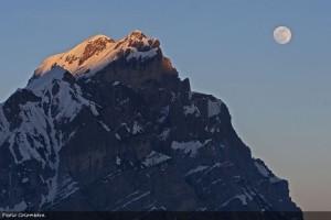 Turlòn - Dolomiti d'oltre Piave (Paolo Colombera ©)
