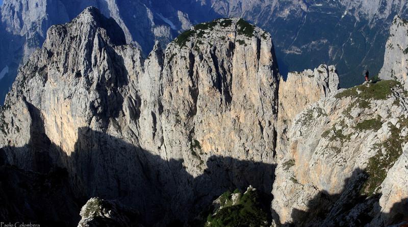 Le piu' belle immagini delle Dolomiti: le Pale di San Lucano
