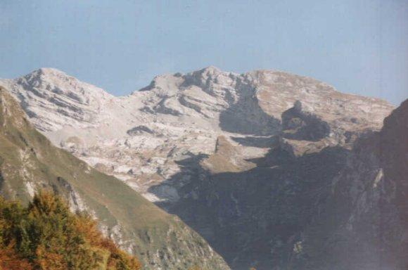Col Nudo (2471 m)