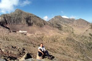 Translagorai - trekking di 3 giorni
