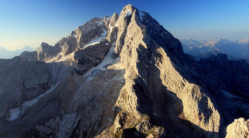 Le piu' belle immagini delle Dolomiti: l'Antelao