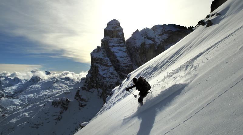 Autunno a Trichiana 2015, incontri sulla montagna i viaggi e l'avventura.