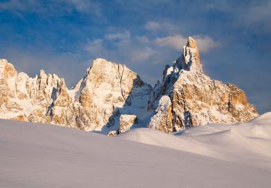 Le piu' belle immagini delle Dolomiti: Pale di San Martino